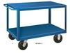 STOCK CARTS - HET SERIES CARTS WITH PHENOLIC CASTERS