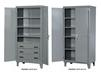 SUPER EXTRA HEAVY DUTY CABINETS