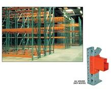 POWER PALLET RACK STORAGE SYSTEMS