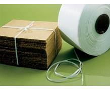 PLIABLE POLYESTER CORD STRAPPING